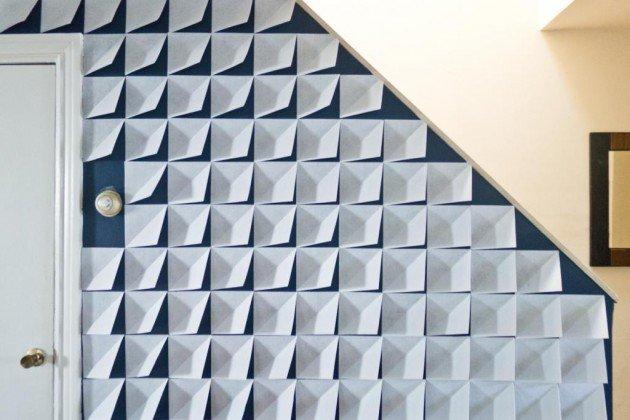 3D Wall Art Layout