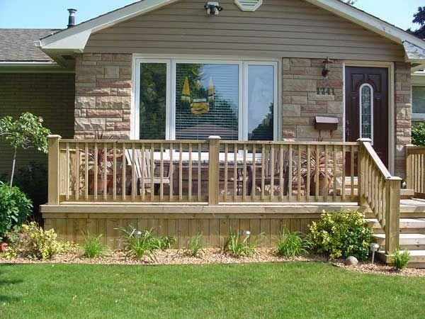 Amazing Back porch Design