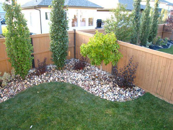 Backyard Garden Best Idea