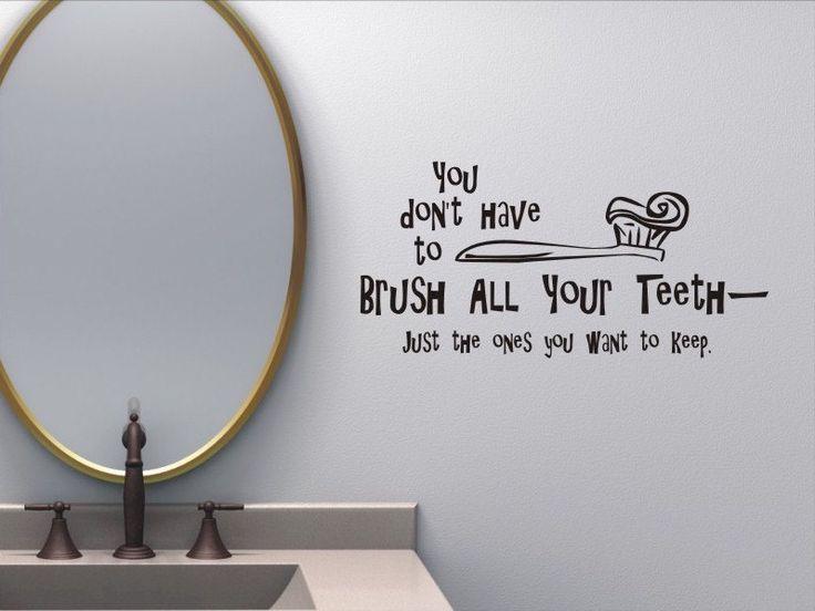 Bathroom Wall Art Image