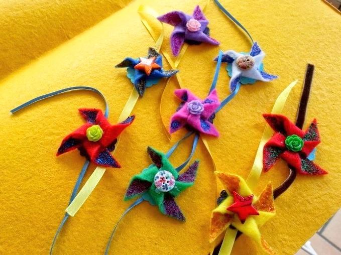 Beautiful Kid Craft Idea