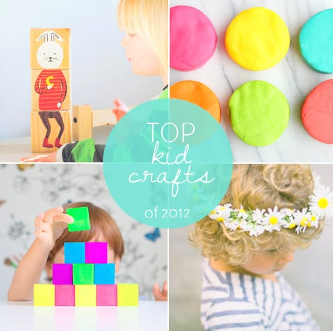 Beautiful Kids Fun Craft
