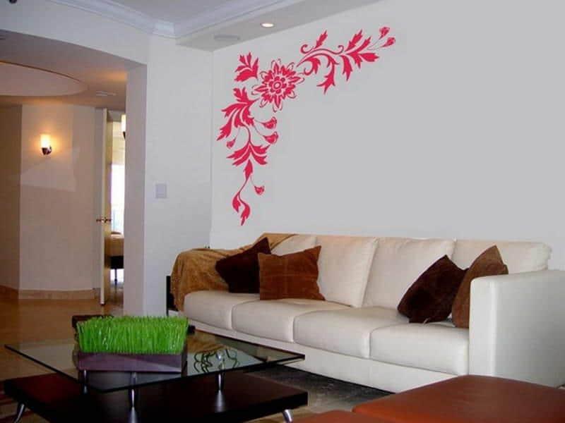 Beautiful Wall Art Design