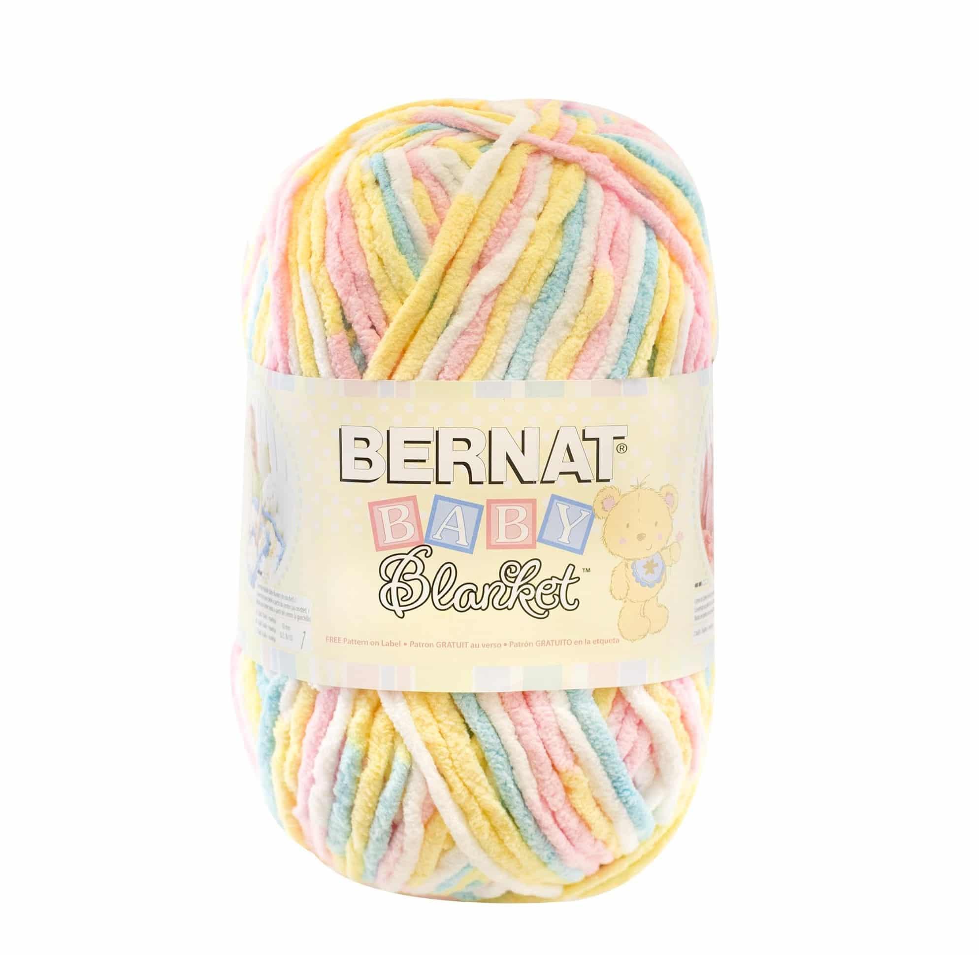 Bernat Yarn Design