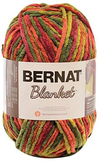 Bernat Yarn Image