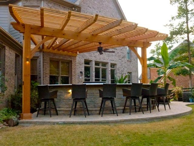 Best Back porch Design