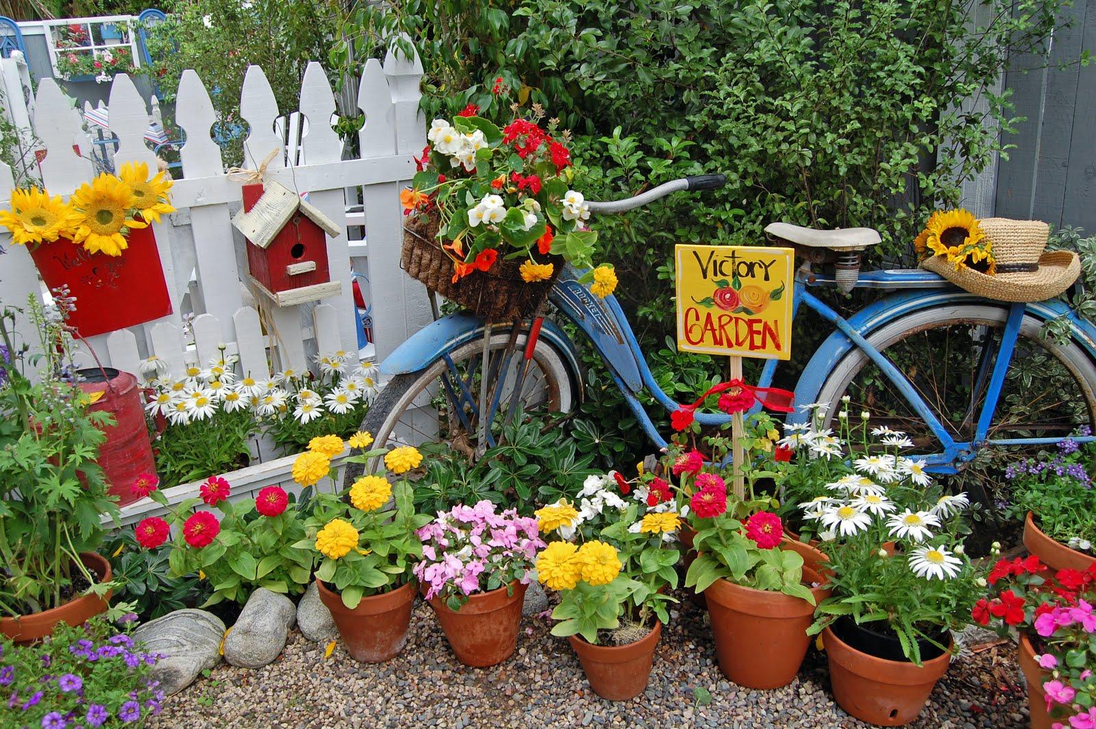 Best Garden Art