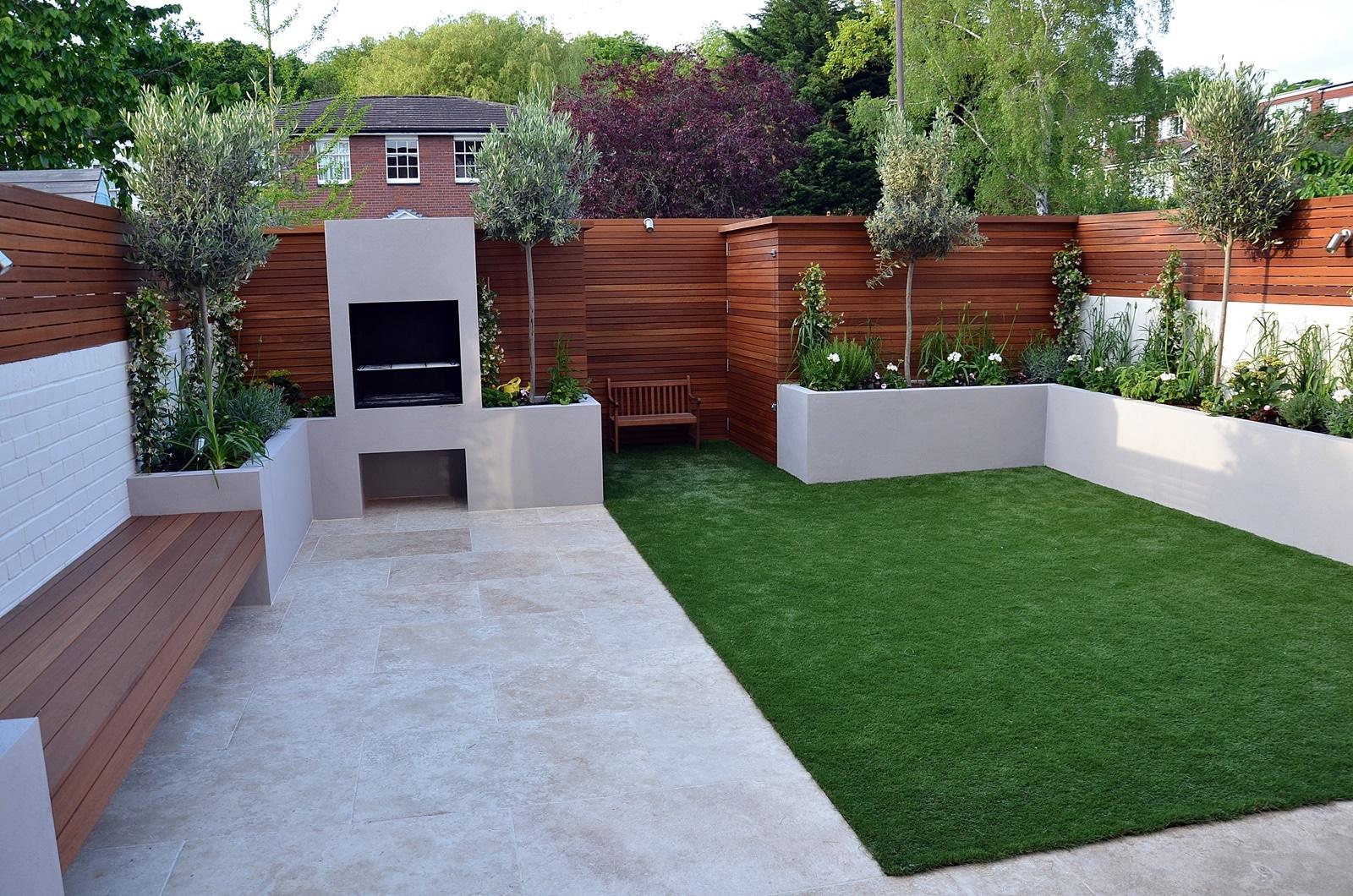 Best Garden Design Plan