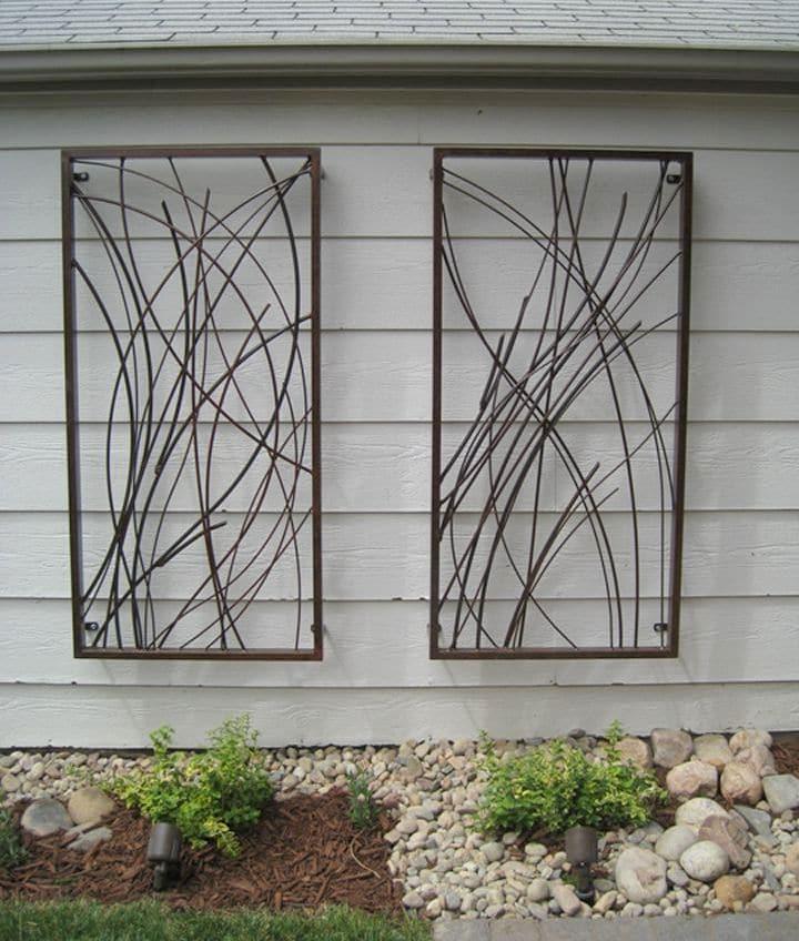 Best Garden Wall Art