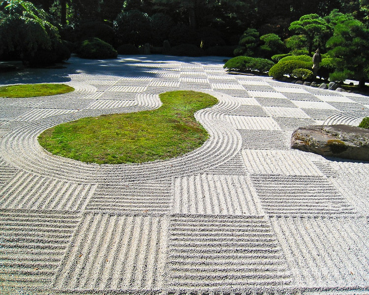 Best Japanese Zen Garden