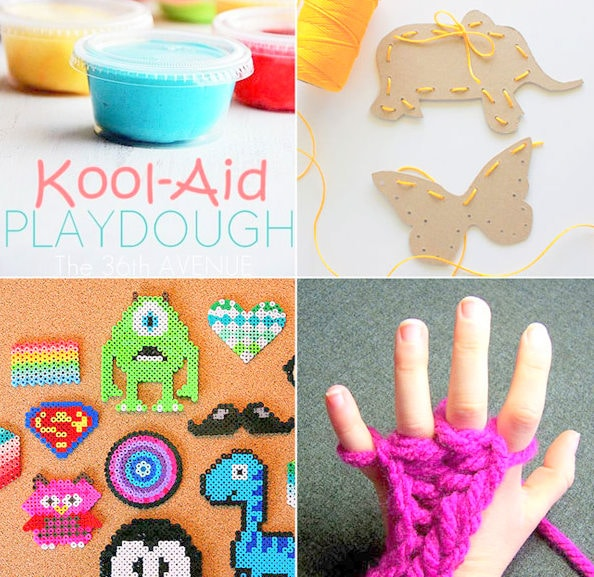 Best Kids Fun Craft