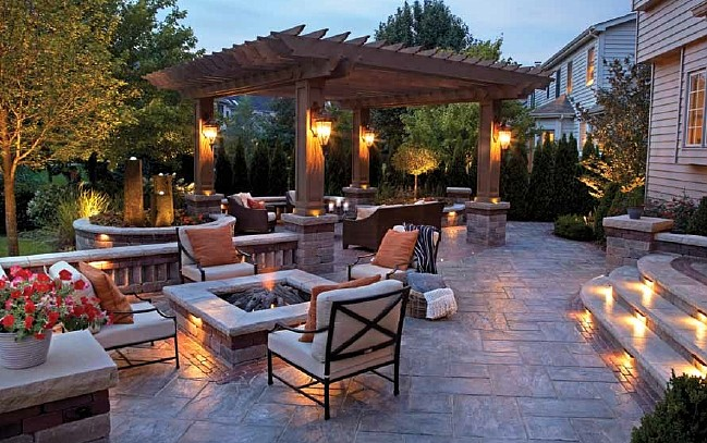 Best Landscape lighting