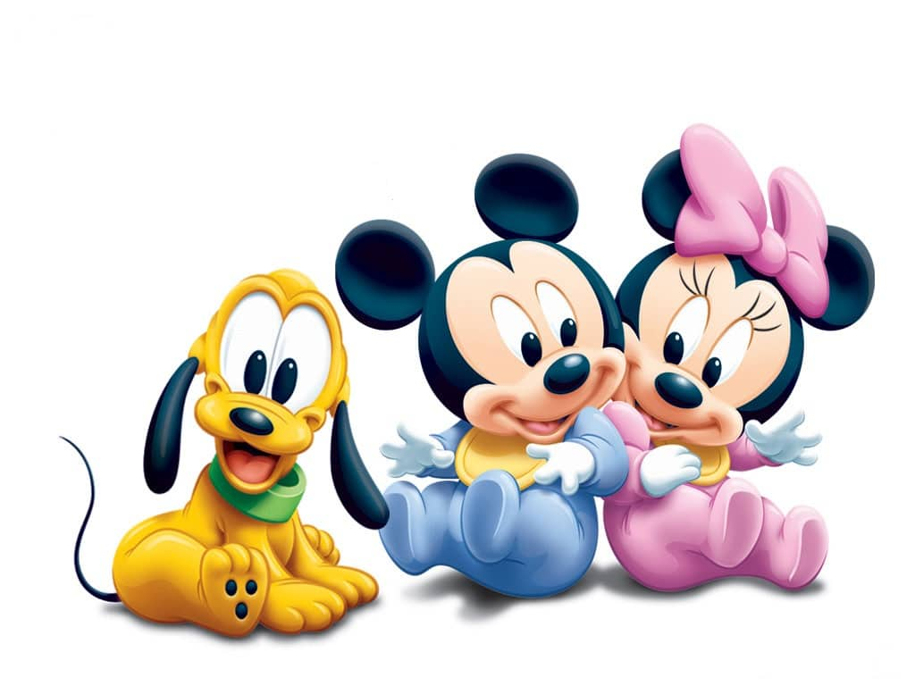 Best Mickey And Minnie Image