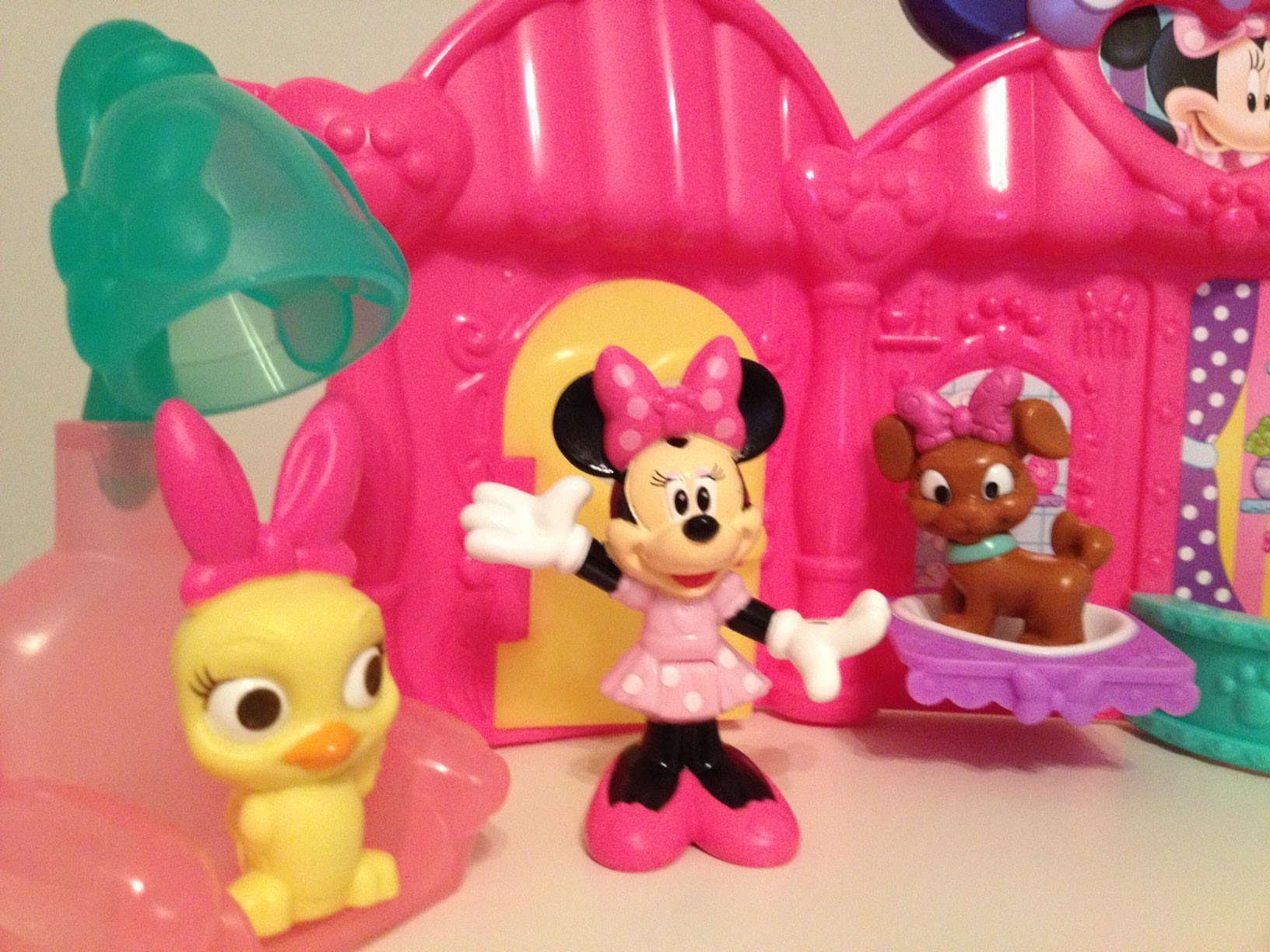 Best Mickey Mouse Clubhouse Toy Image
