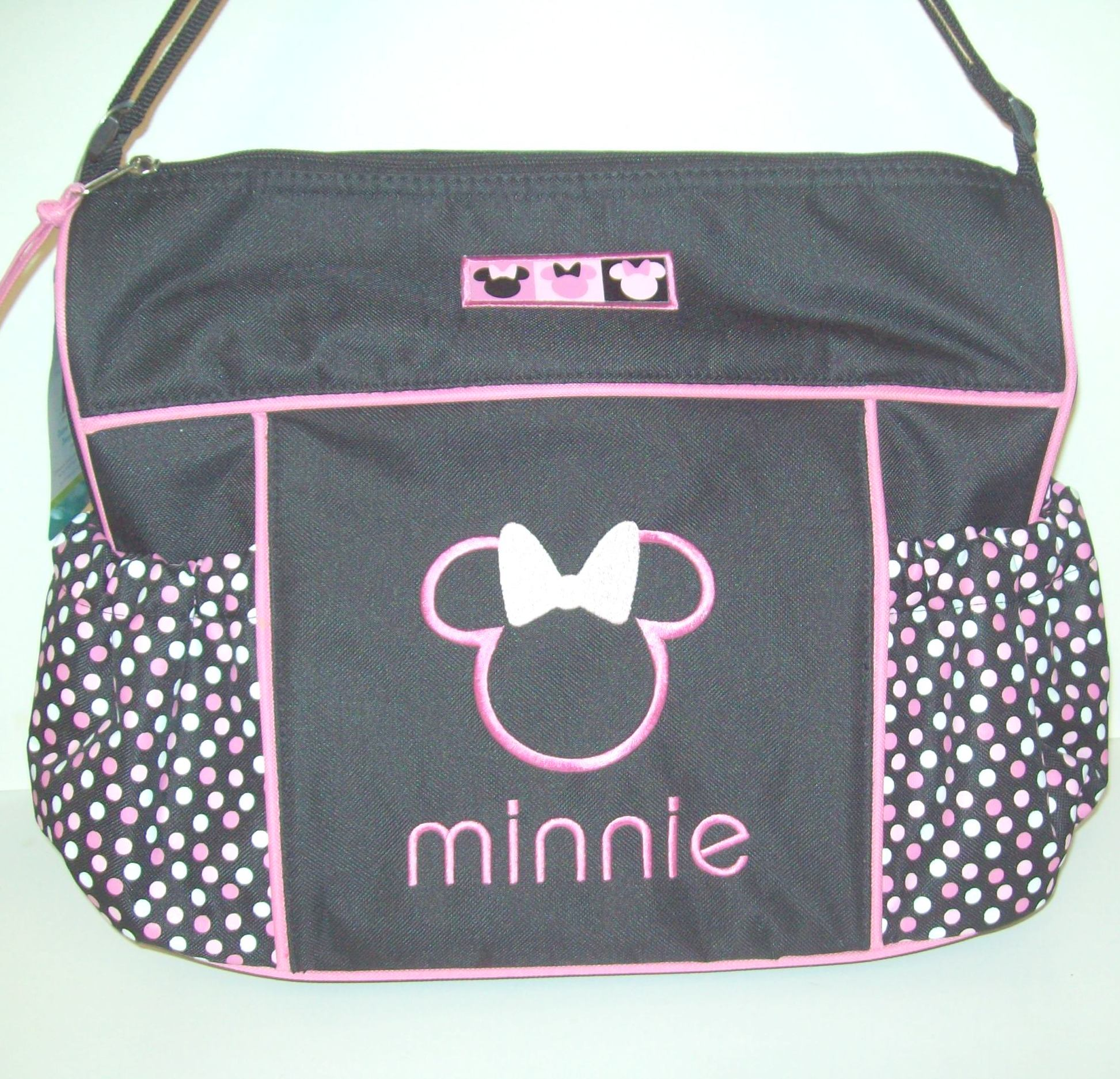 Best Minnie Mouse Bag Design