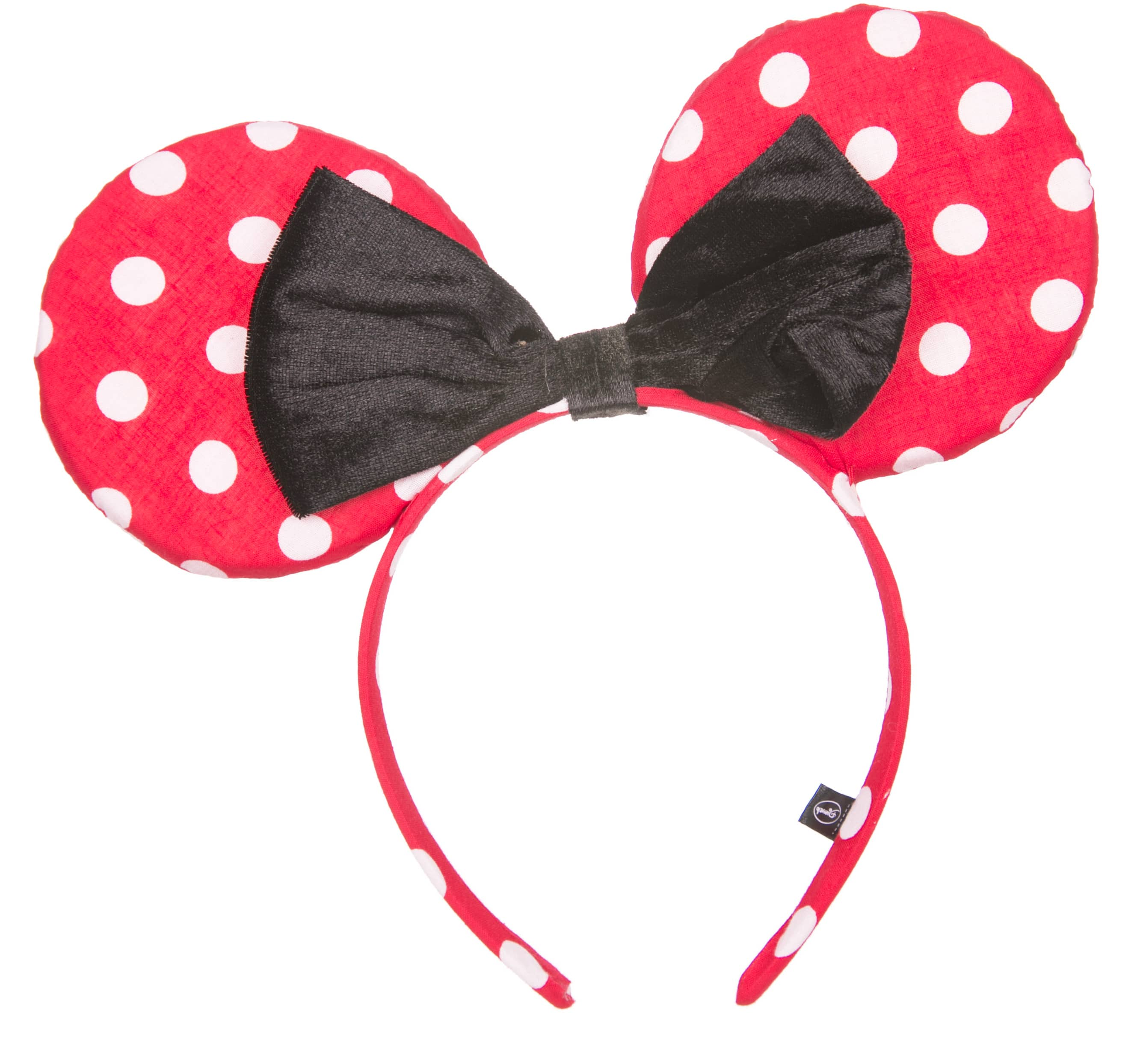 Best Minnie Mouse Headband Design
