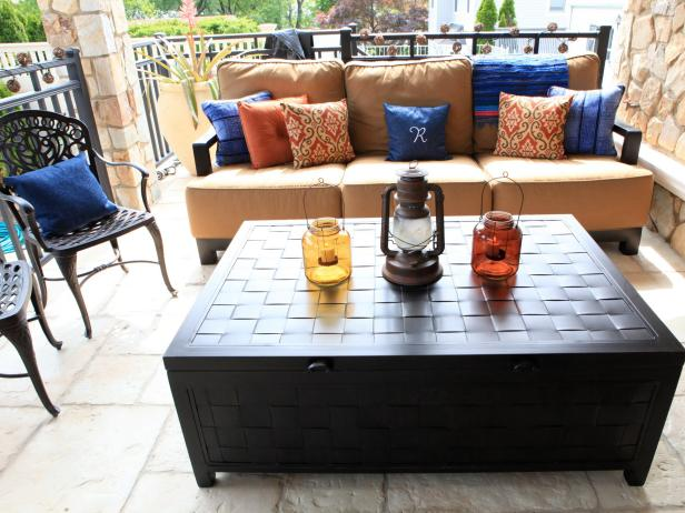 Best Patio Decorating Idea