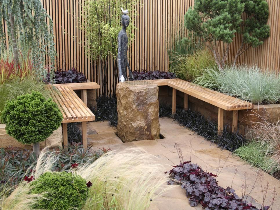 Best Small Patio Idea