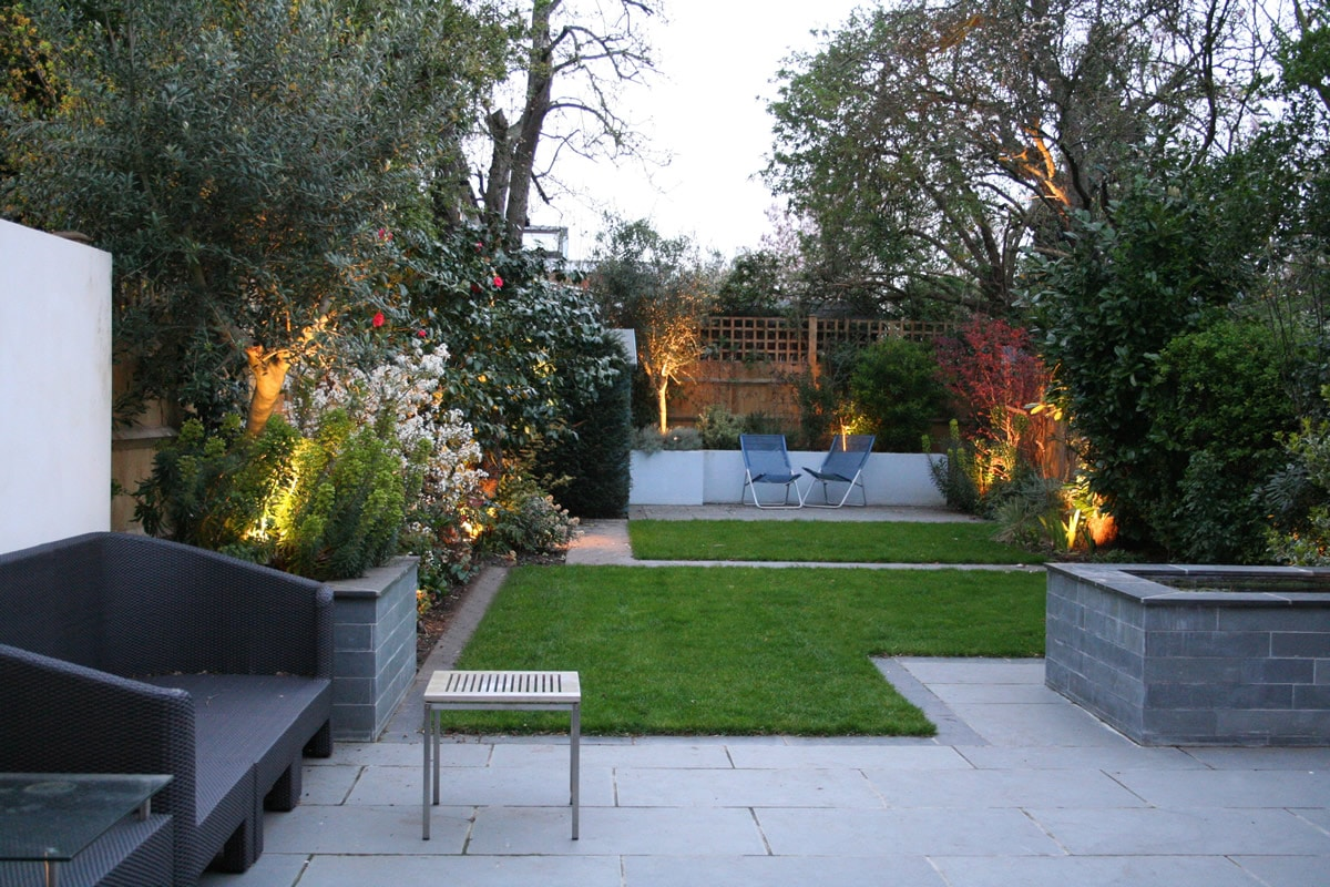 Best Terrace Garden Design