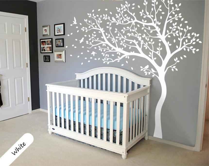 Best Tree Wall Art