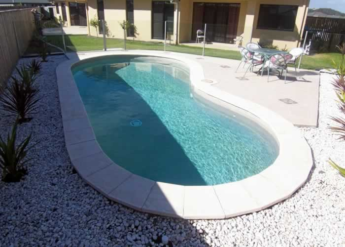 Concrete Pool Picture