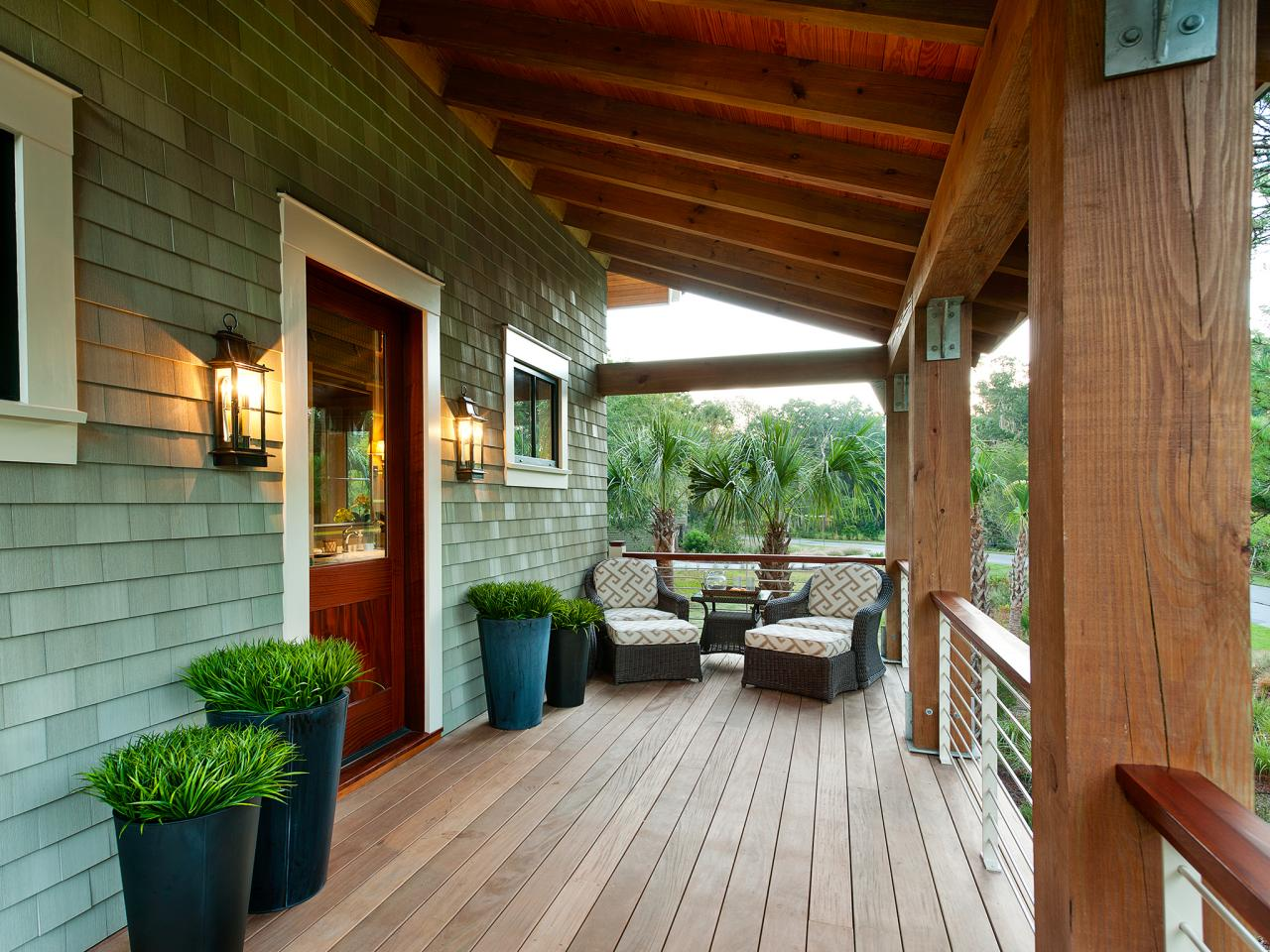 Country Porch Image