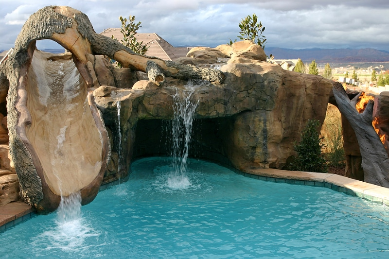 Custom Pool idea