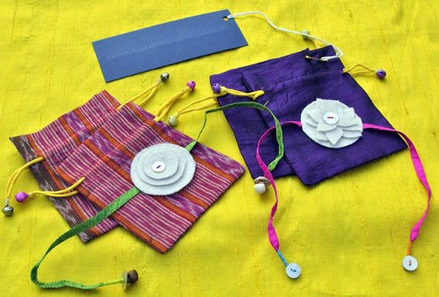 Cute Kids Craft Idea