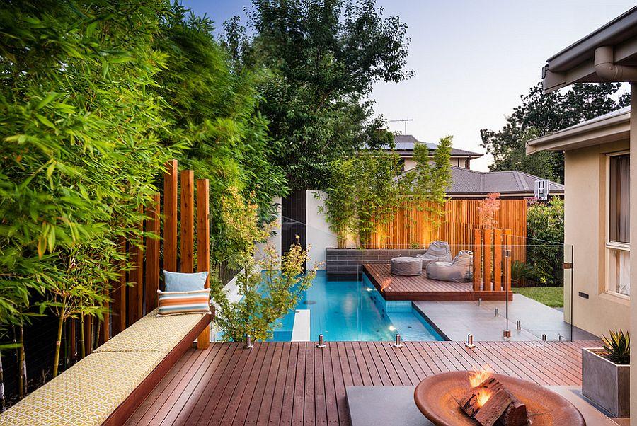 Download Backyard Pool Idea