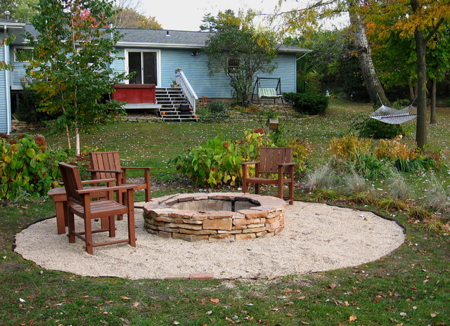 Download Cheap Patio Idea