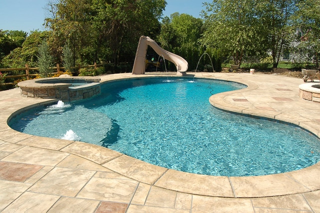 Download Concrete Pool Design
