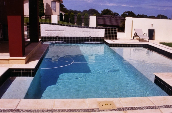 Download Concrete Pool Image