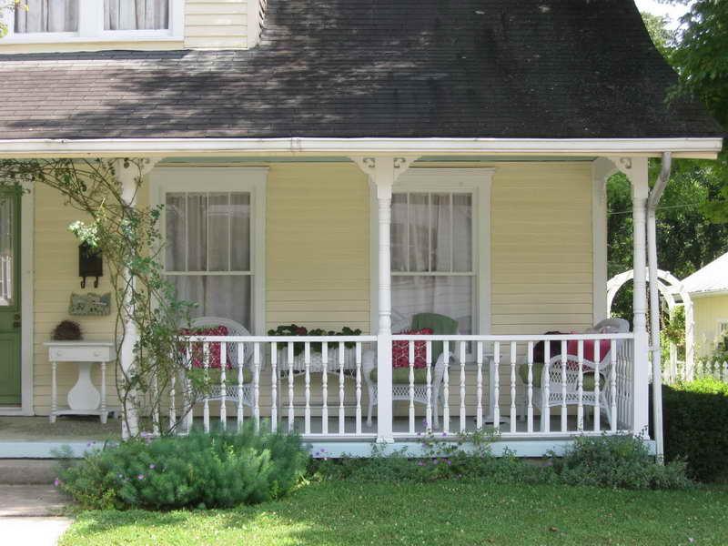Download Front Porch Design