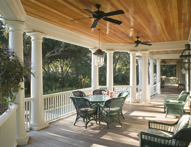 Download Front Porch Idea