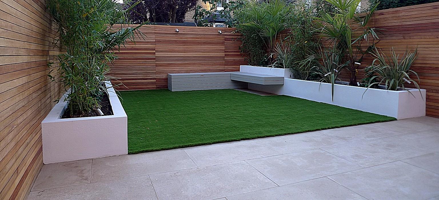 Download Garden Design Plan