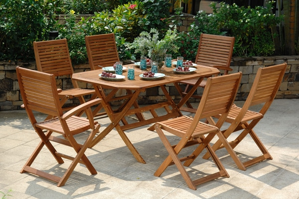 Download Garden Furniture