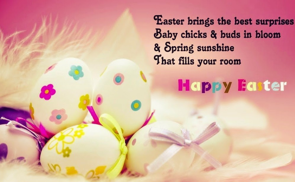 Download Happy Easter 2017 Greeting