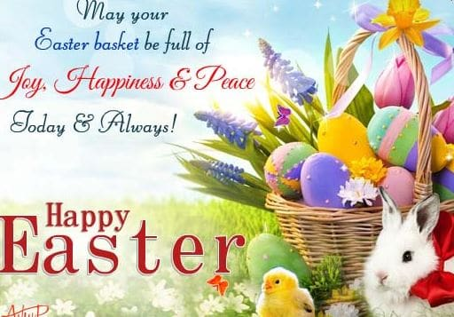 Download Happy Easter 2017 Quotes