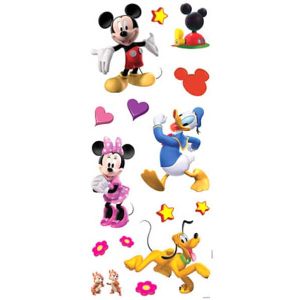 Download Mickey Mouse Character Photo
