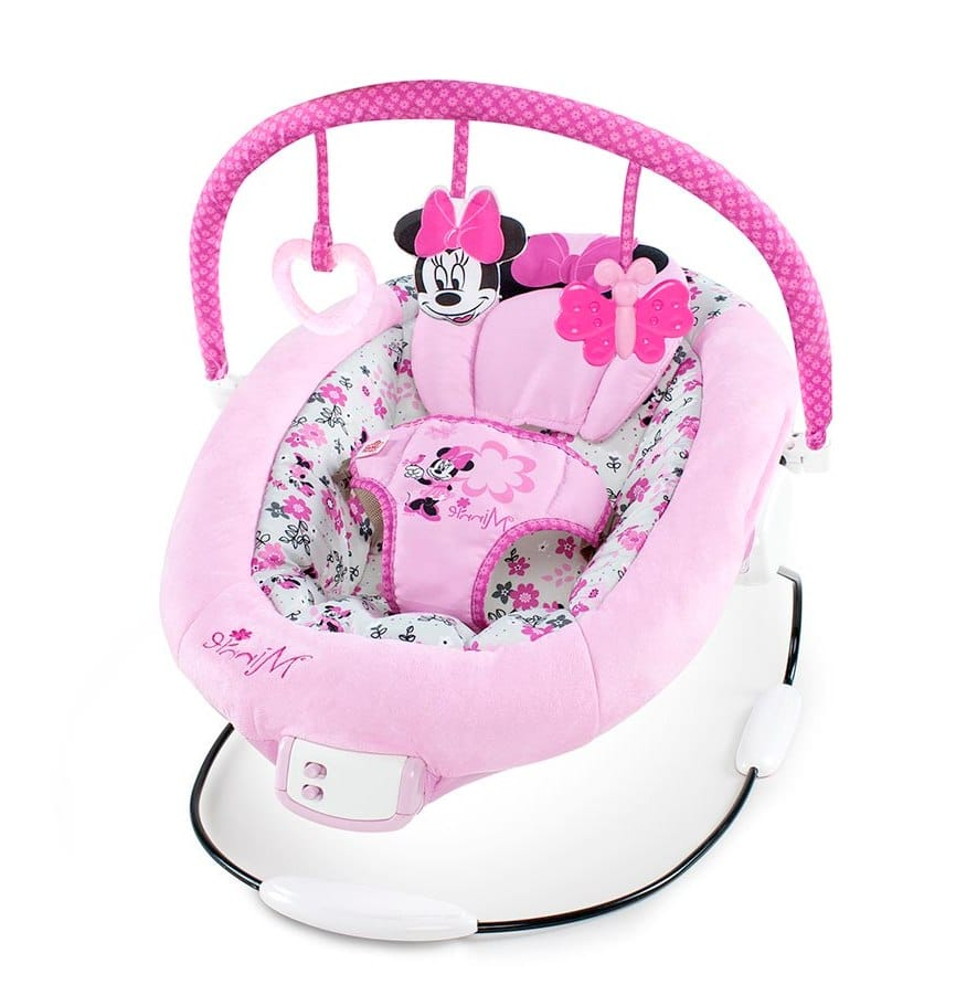 Download Minnie Mouse Baby Toy
