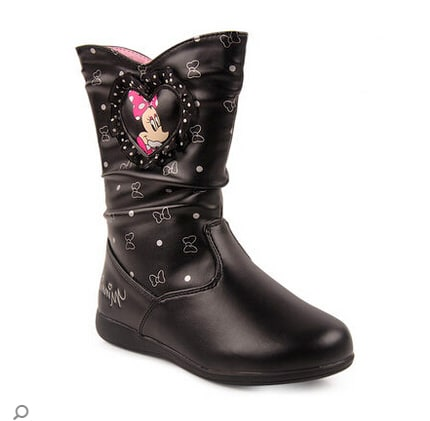 Download Minnie Mouse Boot