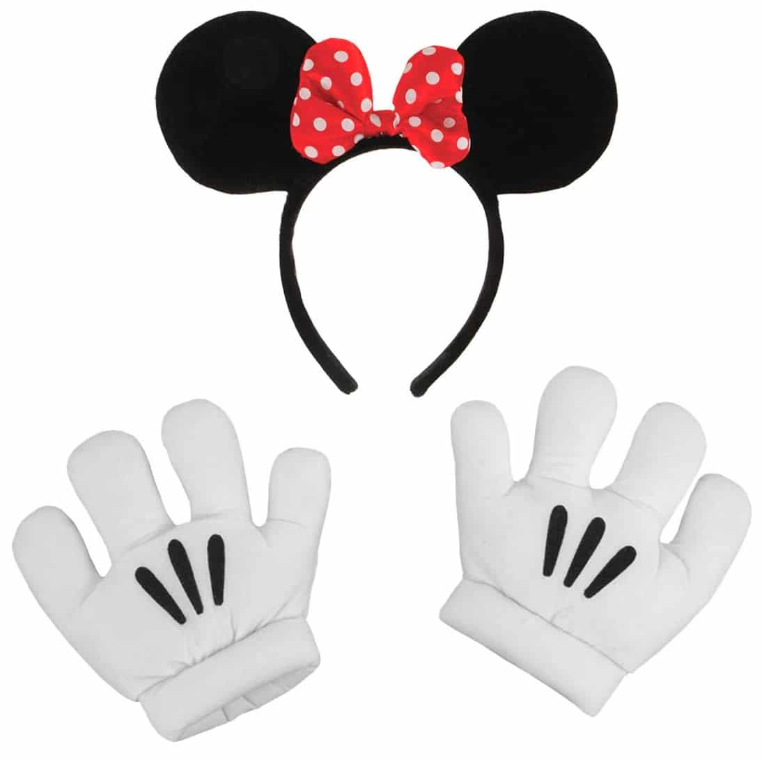 Download Minnie Mouse Headband Image