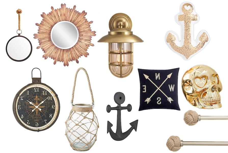 Download Nautical Decor