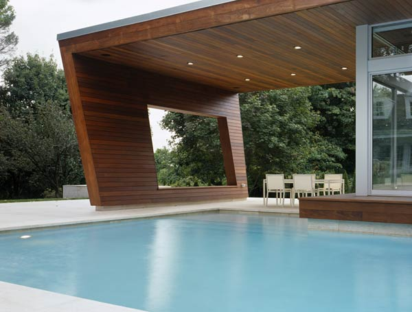 Download Pool House Design