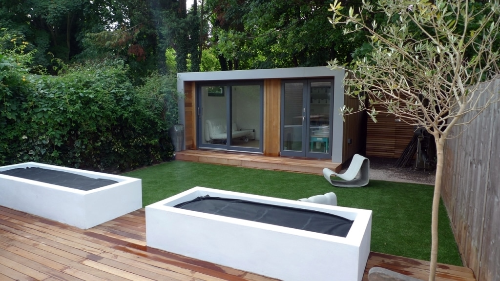 Download Terrace Design