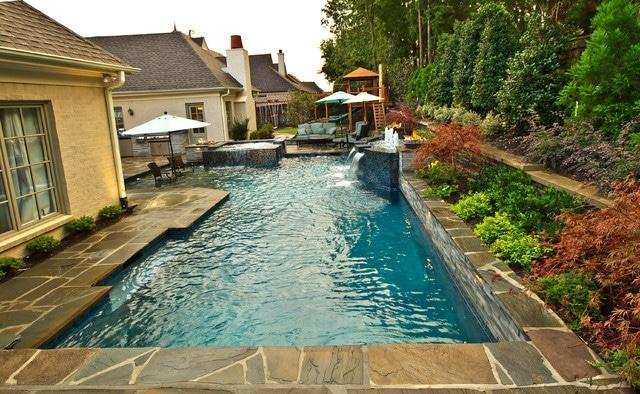 Download free Backyard Pool Idea