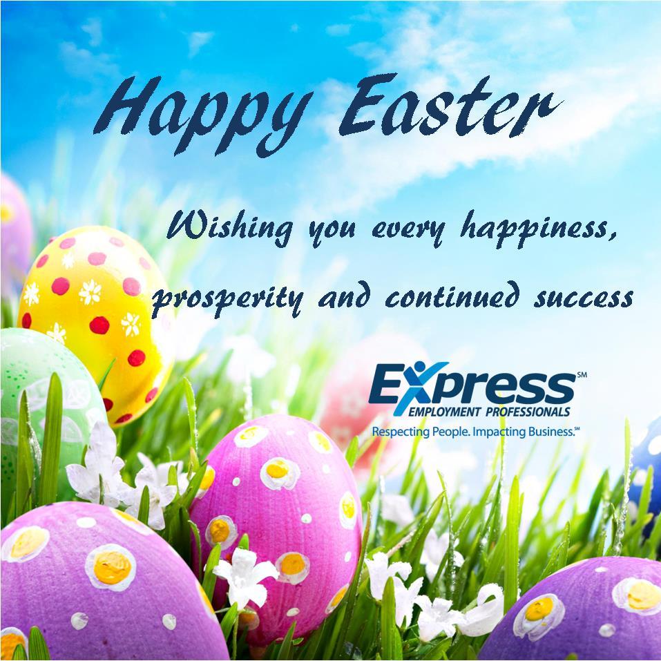 Happy Easter Wallaper