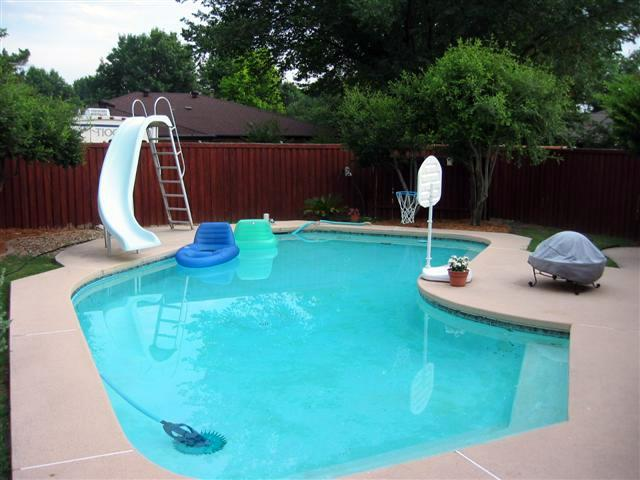 Free Home Swimming Pool Design