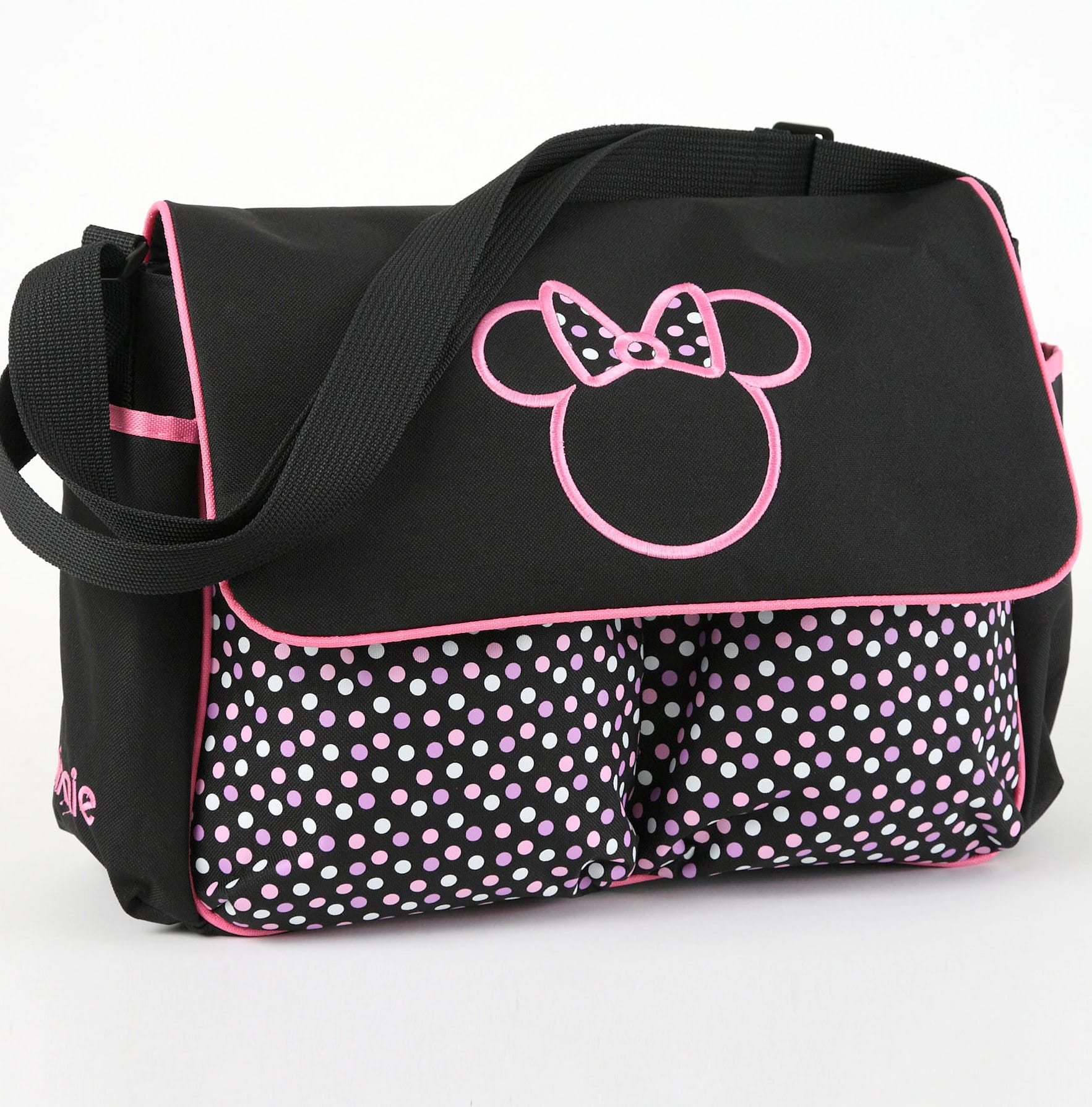 Free Minnie Mouse Bag Picture