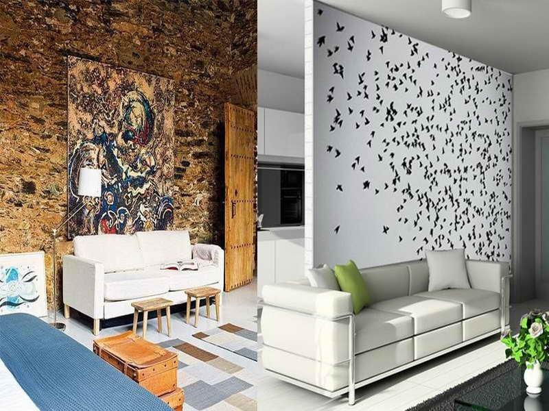 Free Unique Wall Art